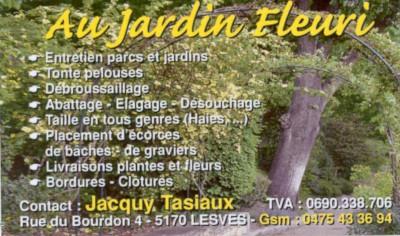 jardin,fleurs,arbre,