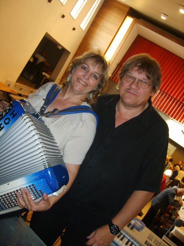 accordeon, erika, musique, segniors,