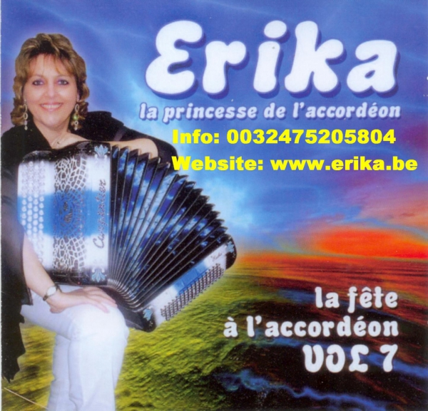 cd, accordeon, radio, portugal