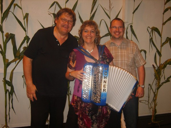 accordeon, erika, musique, bourgmestre