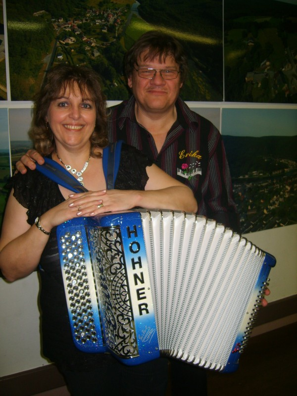 accordeon, erika, musique, segniors