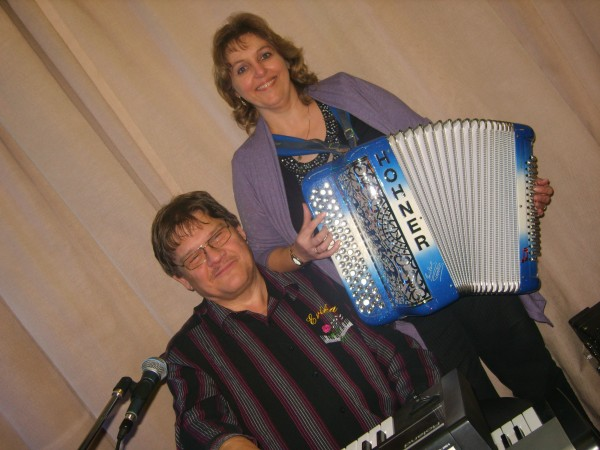 accordeon, erika, musique, dancing