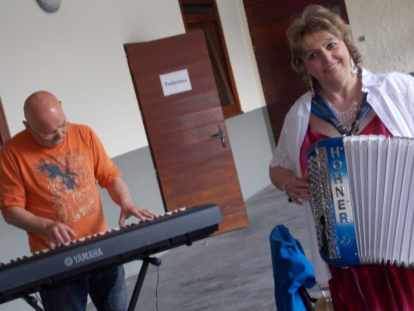 accordeon, erika, musique, fete, animation, inaugurations