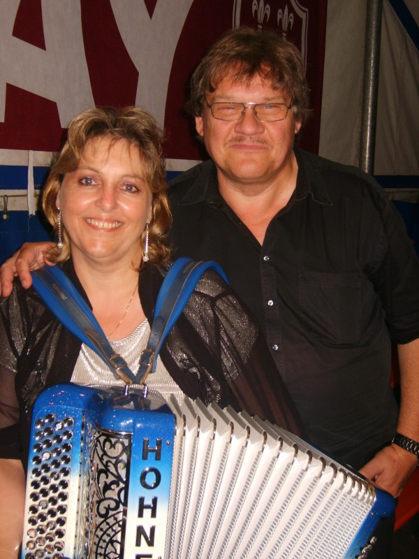 accordeon, erika, musique, fete, the, dansant, bal