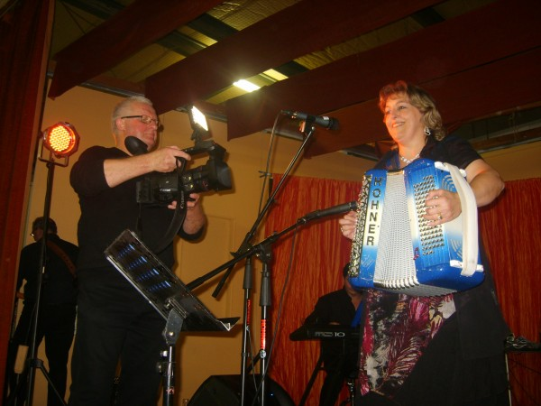 accordeon, erika, musique, festival
