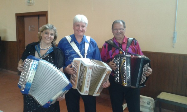 accordeon, erika, musique, segniors,tv8