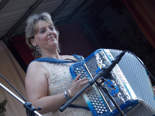 fete, accordeon, accordeonistes, festival, musique,