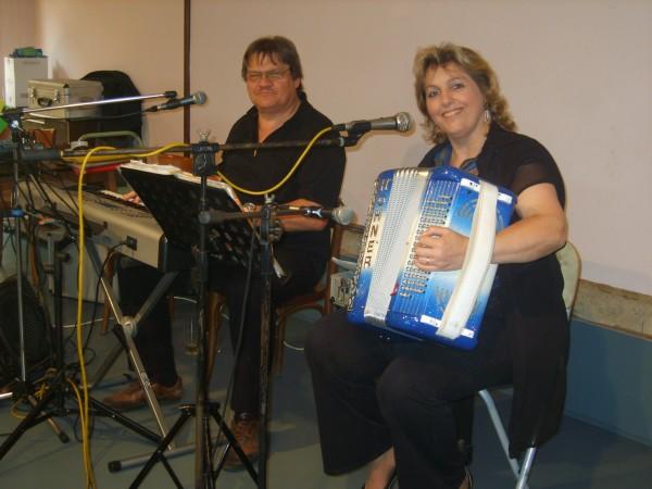 accordeon, erika, musique, segniors