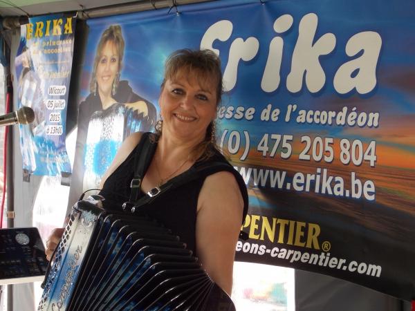 the, dansant, bal, festival, brocante,