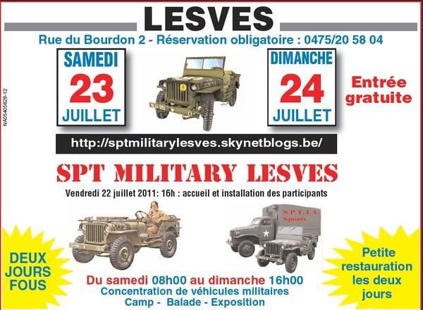 jeep, camps, lesves, profondeville