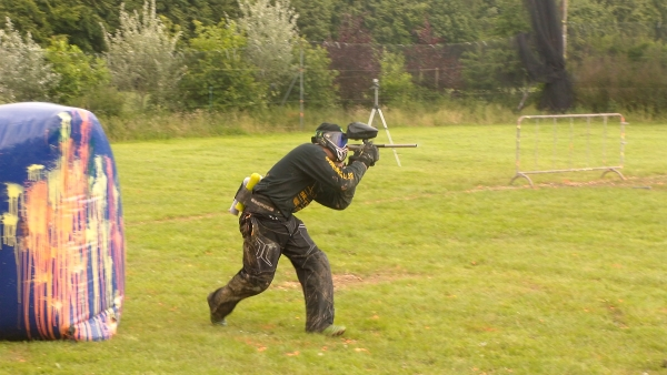 paintball,billes