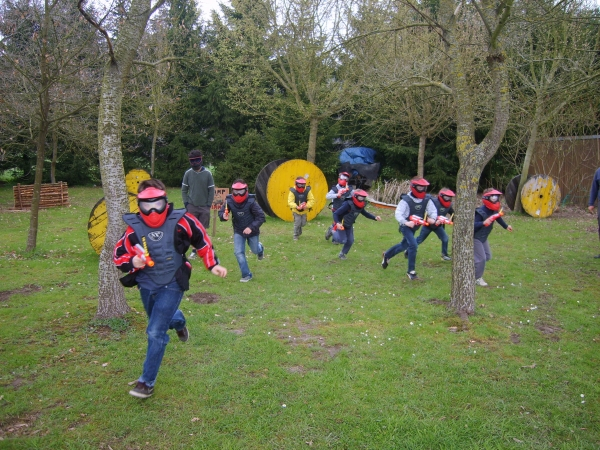 paintball,billes,enfants,