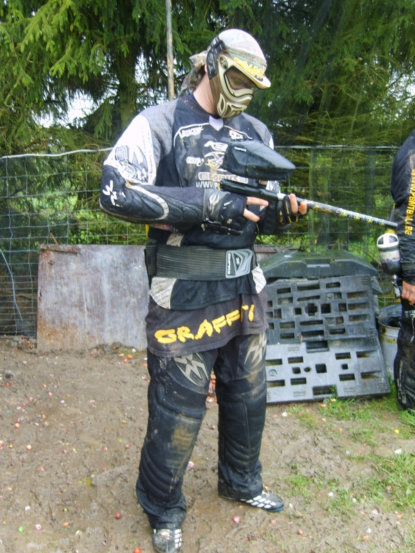 paintball, billes, lesves,