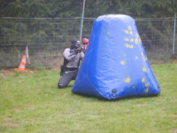 paintball, lesves, sports, profondeville, sptja
