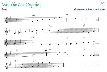 melodie-des-copain2